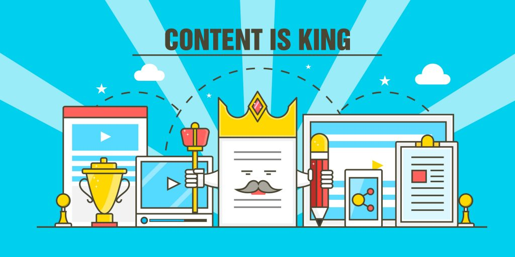 Create Local Content