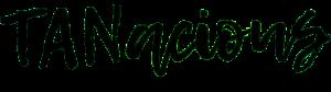 TANacious Sunless Tanning logo