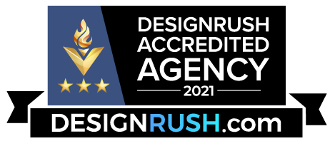 Design Rush Badge